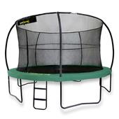 JumpKing 14ft JumpPOD Deluxe Trampoline package 2016 from our children's category range