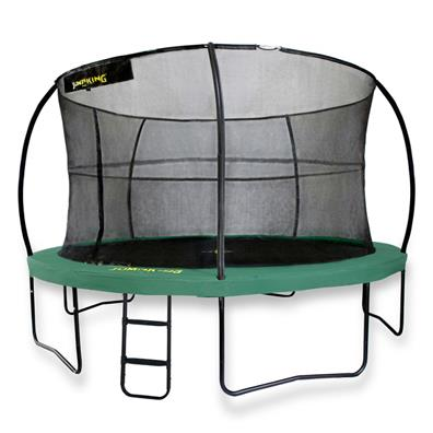JumpKing 14ft JumpPOD Deluxe Trampoline package 2016 from our children's Trampolines range