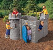 Little Tikes Classic Castle from our children's Playhouses range
