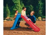 Easy Store Large Slide in Primary (Little Tikes) from our children's Little Tikes Slides range