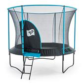 10ft TP Genius Round2 SurroundSafe™ Trampoline from our children's Trampolines range