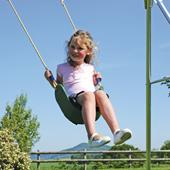 TP Wraparound Swing Seat from our children's Garden Swing attachments range