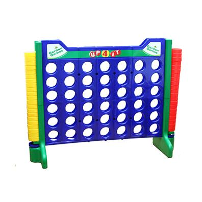 Giant Up 4 It from our children's Garden Games range