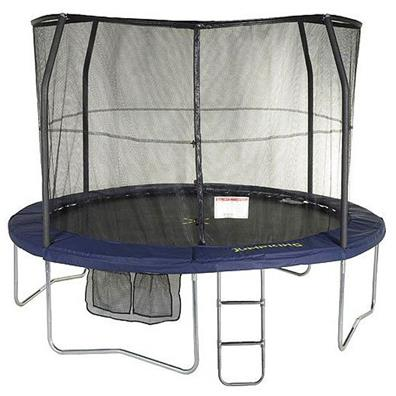 JumpKing 14ft JumpPOD Deluxe Trampoline package from our children's Trampolines range