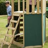 TP Activity Play Pack from our children's Climbing Frames,Climbing Frame Accessories range
