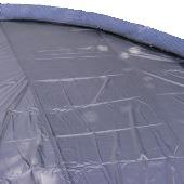 JumpKing OvalPod Trampoline Cover (8' x 11.5') from our children's Trampolines range