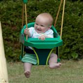 Junior Seat (TP) from our children's Garden Swings range