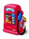 Little Tikes Cozy Gas Pumper from our children's Ride On Toys range
