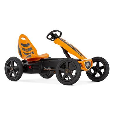 Berg Rally Orange from our children's Ride On Toys range
