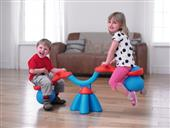 Spiro Bouncer (TP) from our children's Garden Games range