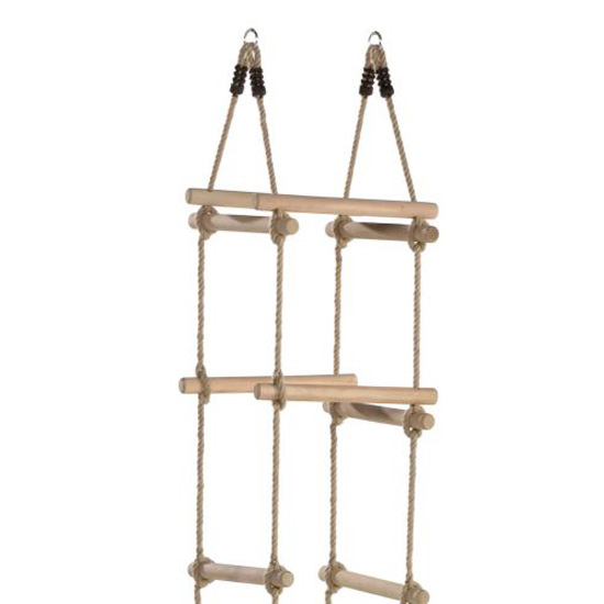 Langley Three-sided rope ladder | Climbing Frames | Buy online from ...