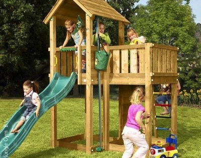 Outdoor Play Equipment & Toys For Children: Our Top 10 ...