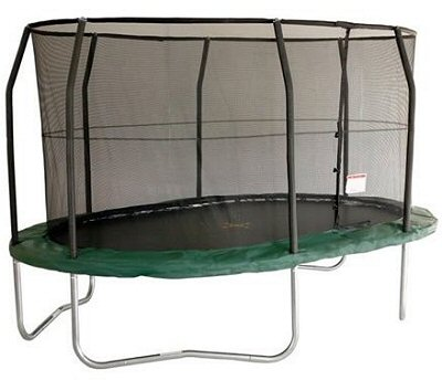 : Buying Guide Part 2: Which Shape Trampoline Is Best For You – Oval, Round or Rectangle?