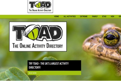 toad online directory